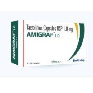 AMIGRAF 1.0 MG