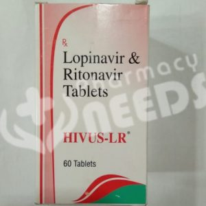 HIVUS-LR TABLET