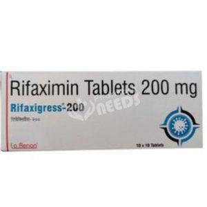 RIFAXIGRESS 200