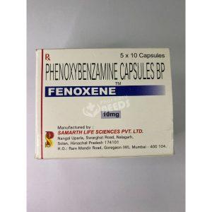 FENOXENE CAPSULES