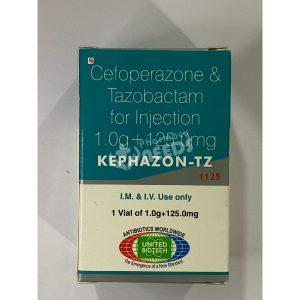 KEPHAZON TZ 1125