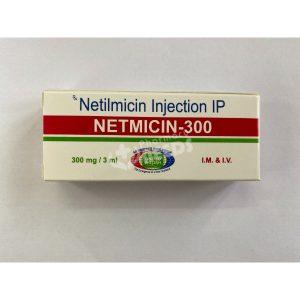 NETMICIN 300MG